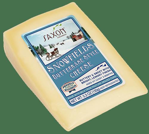 Snowfields Butterkäse Style Cheese